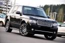 Прокат Land Rover Range Rover