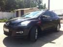 Прокат Mazda CX7
