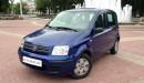 Прокат Fiat Panda