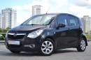 Прокат Opel Agila