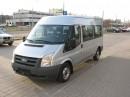 Прокат Ford Transit