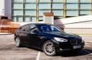 Прокат BMW 5