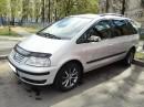 Прокат Volkswagen Sharan