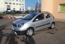 Прокат Geely LC-Cross
